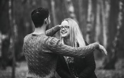 Lindsey & Kyle's Engagement Shoot