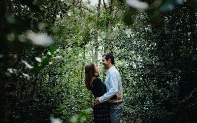 Georgie & Alex's Engagement Shoot